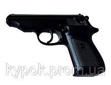 SUR 2608 black + запасний магазин + 10 патронів