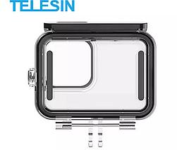 Водонепроницаемый бокс Telesin для GoPro HERO 9, фото 2