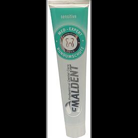 Зубна паста Emaldent Sensitive для чутливих зубів, 125 мл Німеччина