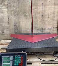 Плоскорез-пропольник Булат к мотоблоку (750 мм, для сплошной обработки)