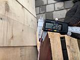 Дисковый окучник Булат Ф-370 (двойная сцепка 800 мм,круглые стойки), фото 2