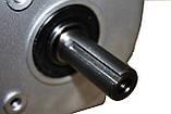 Двигун бензиновий WEIMA W230F-S (CL) (відцентрове зчеплення, 7,5 л. с., шпонка, 20 мм), фото 9