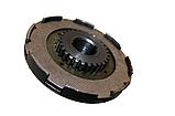 Редуктор відцентровий понижуючий 188/190/192 (вхід 25 мм, вихід-22 мм), фото 10