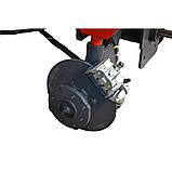Адаптер-мототрактор ЕВРО-Т5 БелМет  для мотоблока с воздушным охлаждением, фото 4