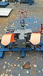 Адаптер-мототрактор ЕВРО-Т5 БелМет  для мотоблока с воздушным охлаждением, фото 8