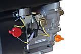 Двигатель бензиновый Weima WM 170F-S (два фильтра, шпонка 20 мм, 7,0 л.с.), фото 10