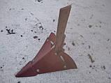 """Ушастый окучник """"Стрела"""" с опорным колесом БелМет, фото 3"""