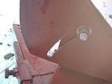 """Ушастый окучник """"Стрела"""" с опорным колесом БелМет, фото 4"""