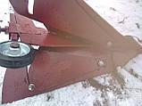 """Ушастый окучник """"Стрела"""" с опорным колесом БелМет, фото 5"""