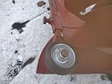 """Ушастый окучник """"Стрела"""" с опорным колесом БелМет, фото 8"""