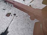 """Ушастый окучник """"Стрела"""" с опорным колесом БелМет, фото 9"""