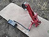 Сцепка универсальная с опорными колесами (42 см) БелМет, фото 3