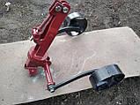Сцепка универсальная с опорными колесами (42 см) БелМет, фото 4