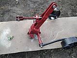 Сцепка универсальная с опорными колесами (42 см) БелМет, фото 5