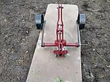 Сцепка универсальная с опорными колесами (42 см) БелМет, фото 6