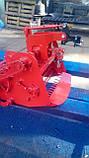 Картоплекопачка транспортерна карданна для мотоблоків Мотор Січ БелМет (активний ніж), фото 4