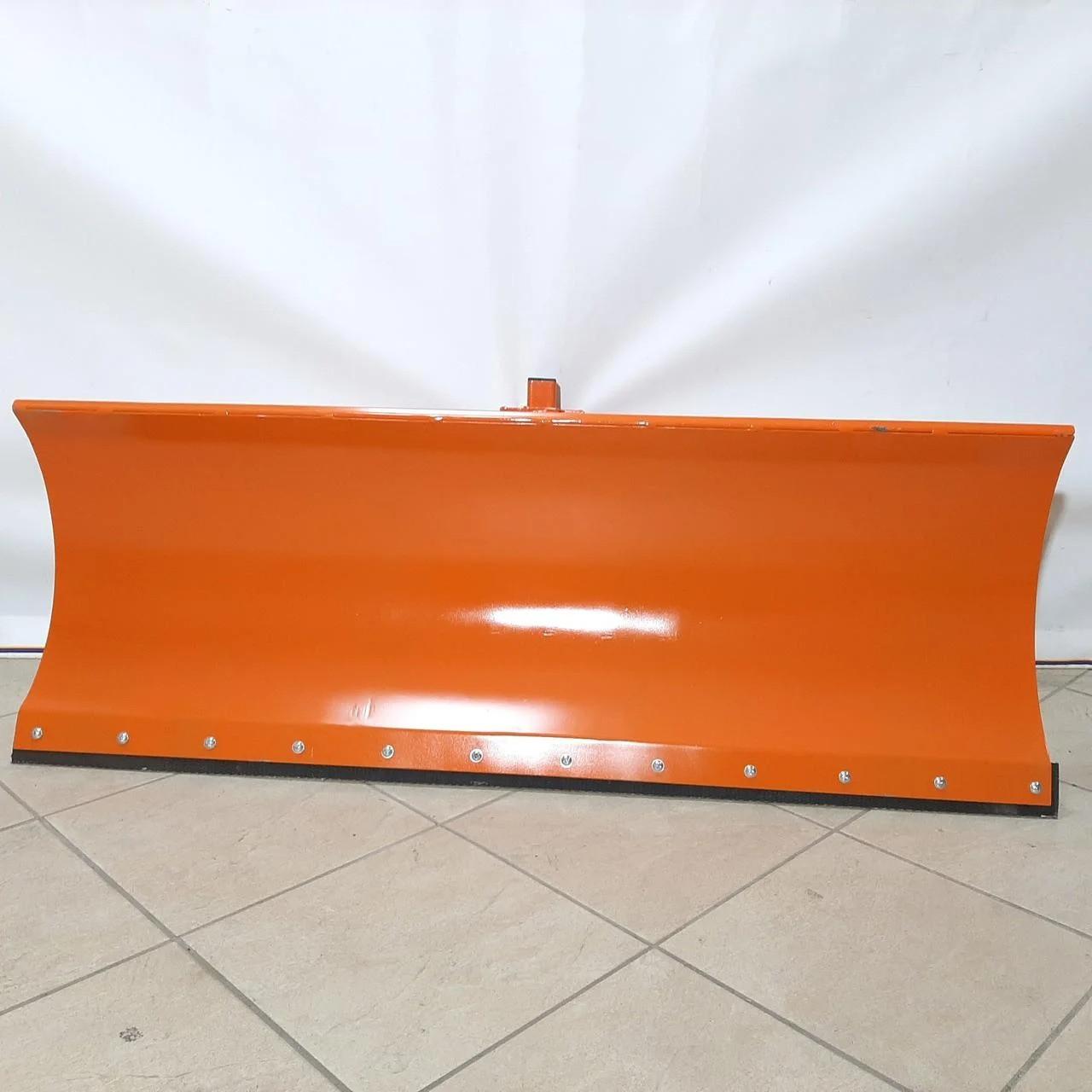 Лопата відвал до мотоблоку Булат (1,5 м, для мотоблоків з повітряним і водяним охолодженням, знімне кріплення)