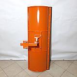 Лопата відвал до мотоблоку Булат (1,5 м, для мотоблоків з повітряним і водяним охолодженням, знімне кріплення), фото 5