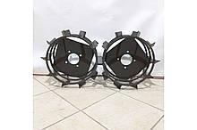 Колеса с грунт-ми 400/160 (10*10) СТАНДАРТ (3 мм) Булат