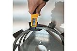 Колеса з грунт-ми 400/160 (10*10) СТАНДАРТ (3 мм) Булат, фото 3