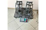 Колеса з грунт-ми 400/160 (10*10) СТАНДАРТ (3 мм) Булат, фото 4