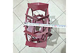 Колеса з грунтозацепами 380/160 (10*10, культиватор) Євро Булат, фото 2