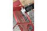 Колеса с грунт-ми 400/150 (10*10) СТАНДАРТ (3 мм) Булат, фото 2