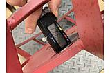 Колеса с грунт-ми 400/150 (10*10) СТАНДАРТ (3 мм) Булат, фото 3