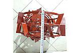 Колеса с грунт-ми 400(380)/150 мягкий ход Булат, фото 3