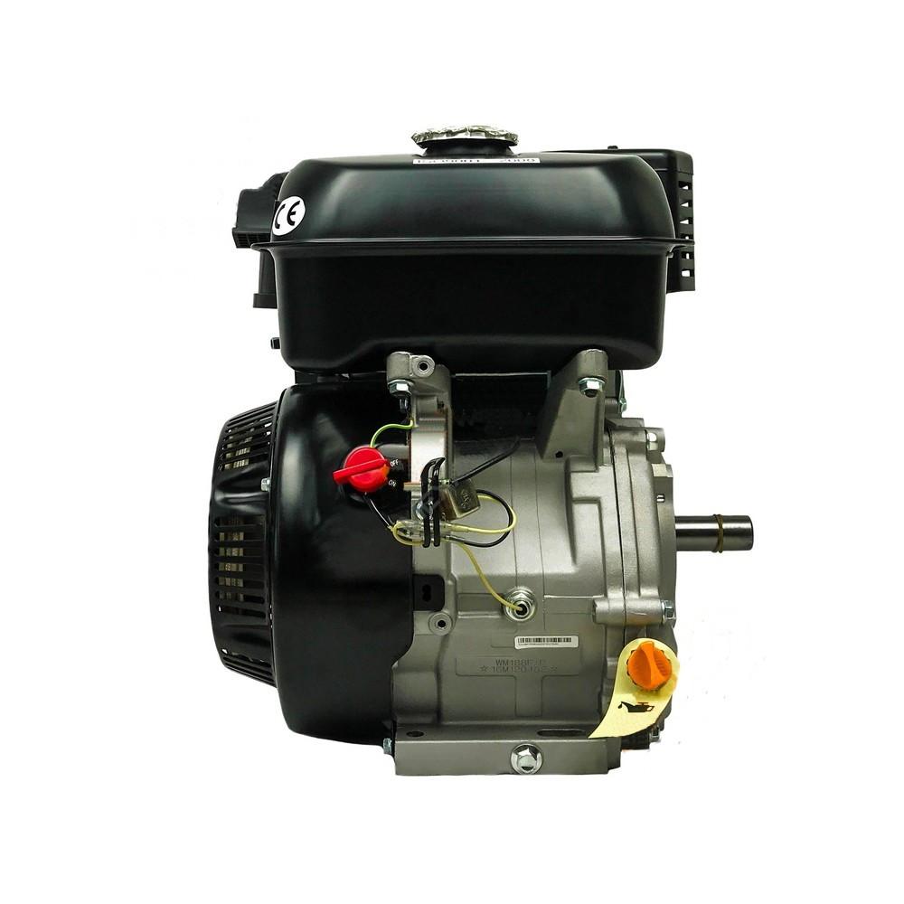 Двигун бензиновий Weima WM188F-S (13 к. с., шпонка 25 мм)