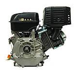 Двигун бензиновий Weima WM188F-S (13 к. с., шпонка 25 мм), фото 5