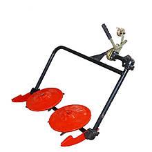 Косилка роторная ременная КР-01 (без ремня, для МБ с водяным охлаждением) Бесплатная доставка!