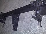 Зчіпка подвійна ТМ ШИП, фото 2