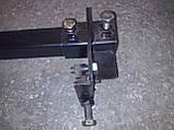 Зчіпка подвійна ТМ ШИП, фото 3