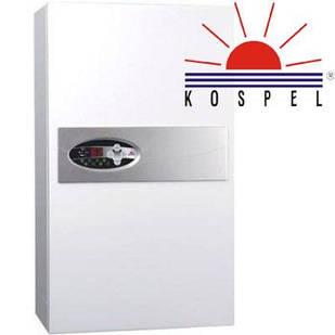 Котел электрический для отопления.  Kospel   EKCO.L2 - 12 z   380 V