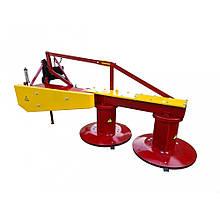 Косилка роторная для минитрактора КР-1,25 БТ  Володар