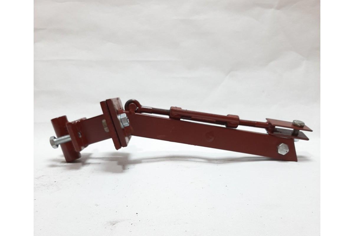 Зчіпка WEIMA 500 (висота пальця - 73 мм. діаметр -17 мм)