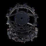"""Колеса с грунтозацепами Ø600 × 110 для мотоблока """"Премиум"""" (без втулки), фото 3"""