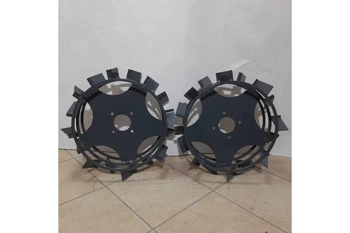 Колеса с грунт-ми 470/150 (10*10) СТАНДАРТ (3 мм) Евро Булат