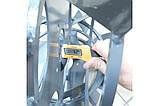 Колеса с грунт-ми 470/150 (10*10) СТАНДАРТ (3 мм) Евро Булат, фото 3