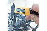 Колеса с грунт-ми 470/150 (10*10) СТАНДАРТ (3 мм) Евро Булат, фото 6