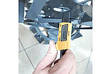 Колеса с грунтозацепами 600/150 (10*10 мм) (воздушка/водянка) МЯГКИЙ ХОД НОВЫЙ ОБРАЗЕЦ Евро Булат, фото 2