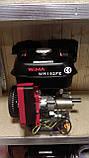 Двигатель бензиновый Weima WM192FЕ-S ЕВРО 5 (шпонка, 18 л.с., электростартер), фото 8