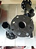 Ступица БелМет шестигранная 24/220 (универсальные, пара), фото 3