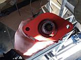 Угловой карданный переходник БелМет усиленный к фрезе МоторСич, МТЗ, Агрос, фото 3