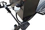 Прицеп 120х105  для МоторСич БелМет (самосвал, 600 кг), фото 4