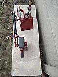 Навесной механизм на 3 точки для переделок и кит наборов БелМет, фото 3