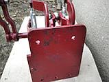 Навесной механизм на 3 точки для переделок и кит наборов БелМет, фото 4