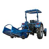 Картоплекопач для трактора Преміум (вібраційний транспортерні), фото 5