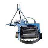 Картоплекопач для трактора Преміум (вібраційний транспортерні), фото 6